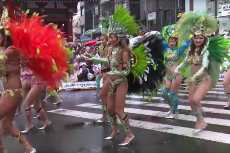 asakusa-samba-carnival